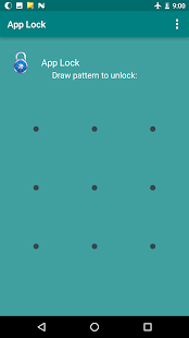 app lock pro Screenshot