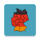 Bundesländer in Deutschland Quiz icon