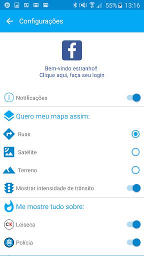 lei seca rj - Leiseca Maps 3.2.8 screenshots 5