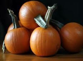 How To Roast A Fresh Pumpkin Recipe