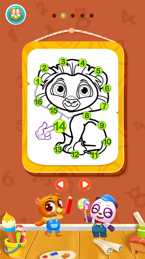 123 number games for kids - Count & Tracing 1.7.3 Screenshots 4