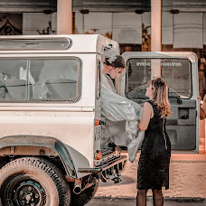Wedding photographer Joventino Neto (JoventinoNeto). Photo of 30.07.2018