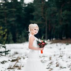 Wedding photographer Anastasiya Mozheyko (nastenavs). Photo of 28.02.2018