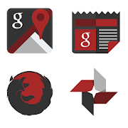 Rootjunky/Notiflux Icon Pack