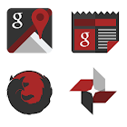 Rootjunky/Notiflux Icon Pack icon