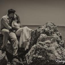 Fotógrafo de bodas Rodrigo Jimenez (rodrigojimenez). Foto del 04.10.2017