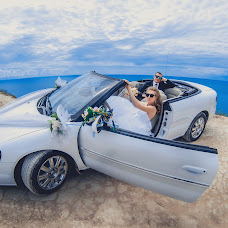 Wedding photographer Anastasiya Fayzulina (nastyaart). Photo of 18.05.2018