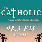 WPBV Palm Beach Catholic Radio