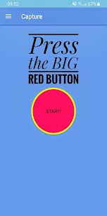 Background Video Recorder Ultimate: Big Red Button App Download For Android 1