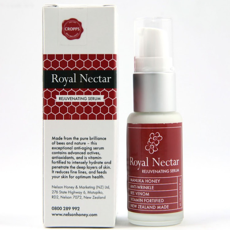 SC020_Royal Nectar Rejuvenating Serum (15ml) by House of LaBelleD.