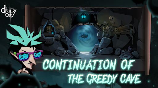 The Greedy Cave 2: Time Gate 2.6.5 screenshots 1