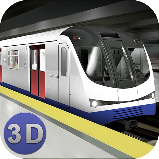 London Subway Simulator Full