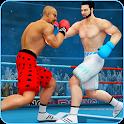 Ninja Punch Boxing Warrior: Kung Fu Karate Fighter icon