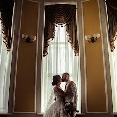Wedding photographer Roman V (RomanVolniy). Photo of 14.08.2018