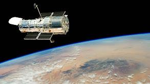 Hubble Telescope thumbnail