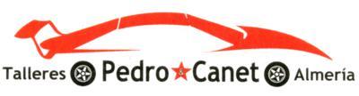 Logo Pedro Canet