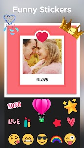 Photo Grid Editor & Pic Collage Maker – Quick Grid 5