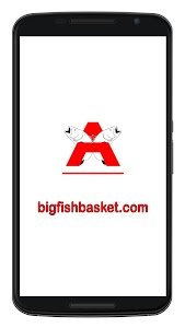 Bigfishbasket screenshot 0