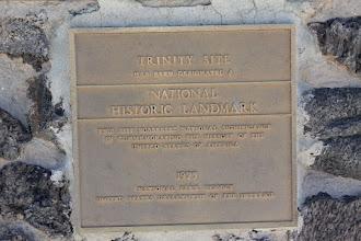 Photo: National Historic Landmark - 1975