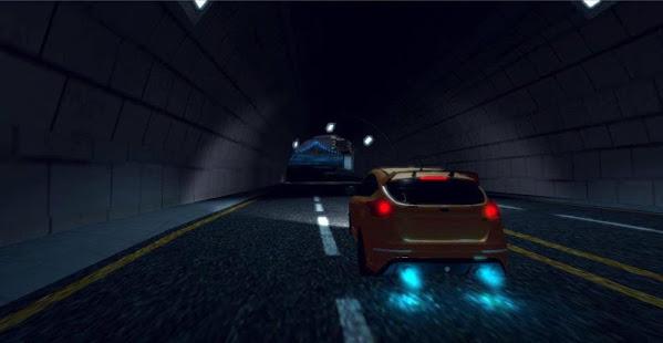 Underground Street Racing(USR) - náhled