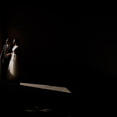Fotógrafo de bodas Ivan Perez (ivanperezfotogr). Foto del 07.11.2018