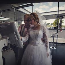 Wedding photographer Aleksandr Maystruk (masterrita9). Photo of 11.02.2017