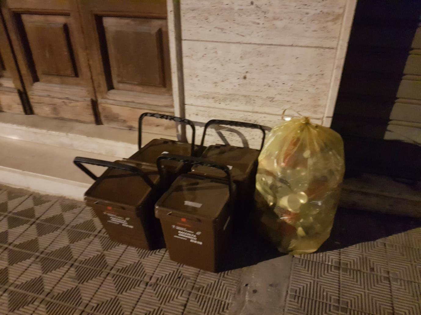 """""""Idea Progetto raccolta DifferenziAMOla 2.0"""" Proposta per migliorare la raccolta differenziata dei rifiuti nella Città di Reggio Calabria 10"""