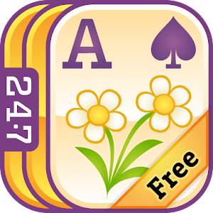 Spring Solitaire FREE for PC and MAC