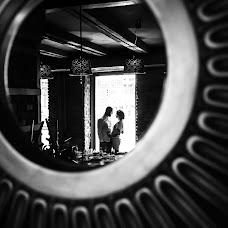 Wedding photographer Pavel Sharnikov (sefs). Photo of 22.07.2018