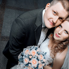 Wedding photographer Vitaliy Ivanov (Vitalis961). Photo of 05.10.2016
