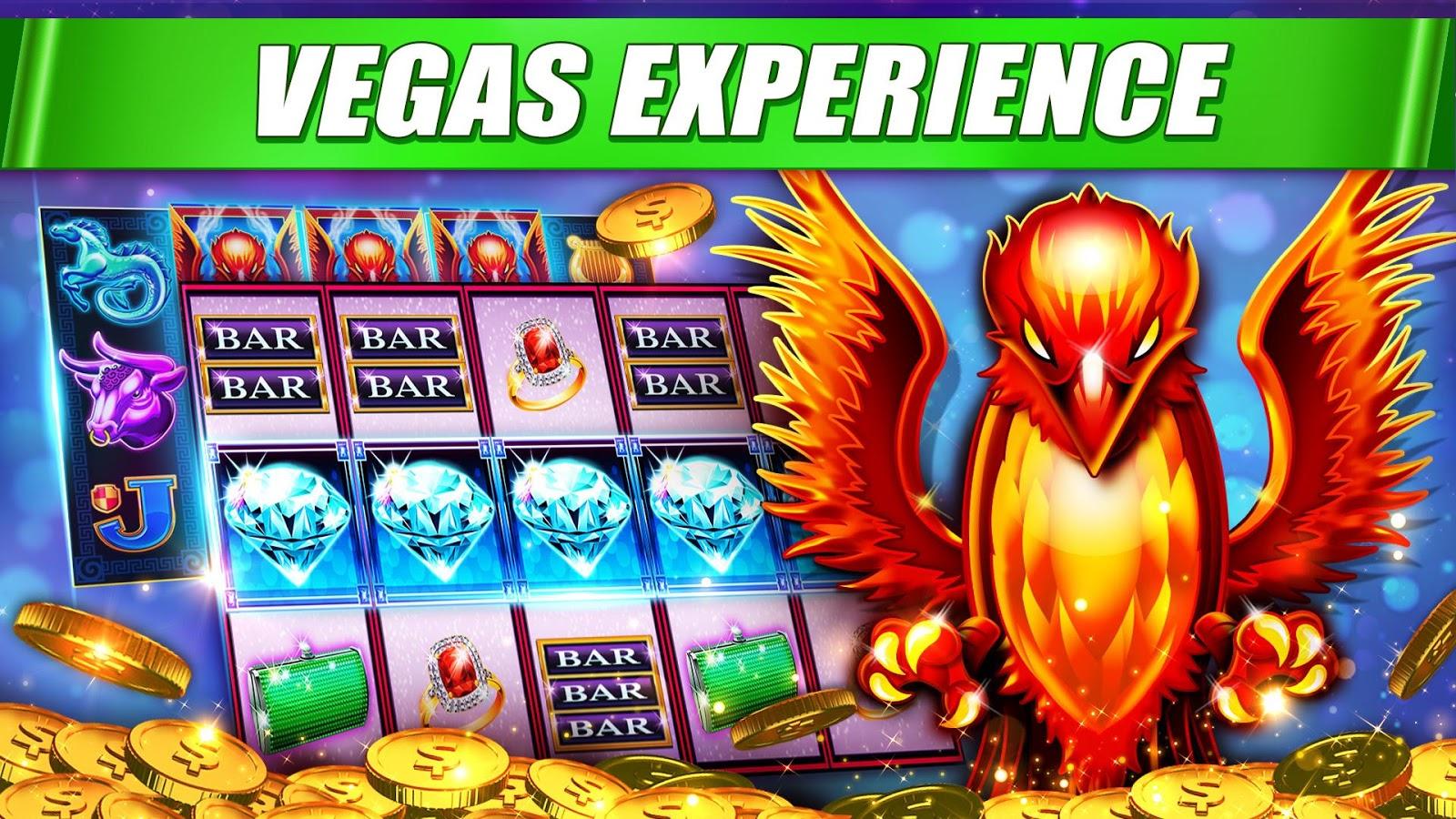 juegos de casino gratis house of fun