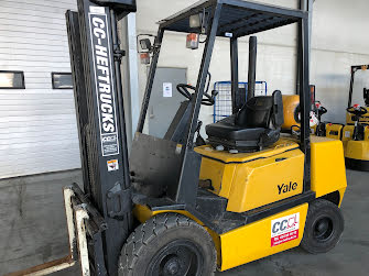 Picture of a YALE GLP30TF