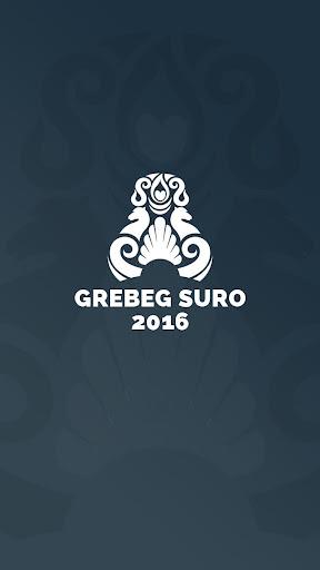 Grebeg Suro Fest
