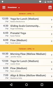 Download Wild Lotus Yoga For PC Windows and Mac apk screenshot 3