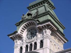 Photo: 010 Kaupungintalon kellonsoittajat