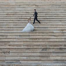 Wedding photographer Prokopis Manousopoulos (manousopoulos). Photo of 10.11.2017