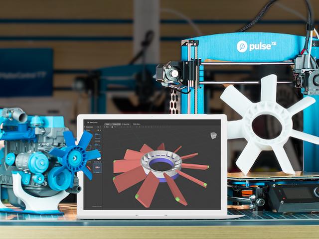 MatterControl - 3D Printing Software | MatterHackers