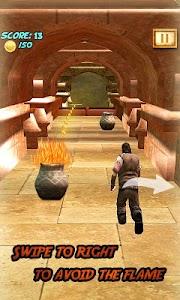 Temple Subway Run Mad Surfer screenshot 2