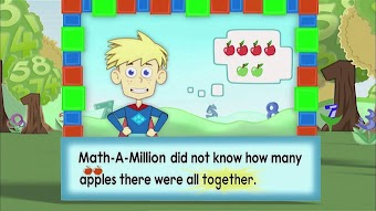The Adventures of Math-A-Million