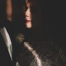 Wedding photographer Marina Ilina (MRouge). Photo of 12.07.2017
