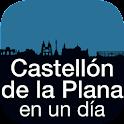 Castellón de la Plana en 1 día icon