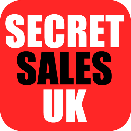 Secret Sales Shopping - Save £