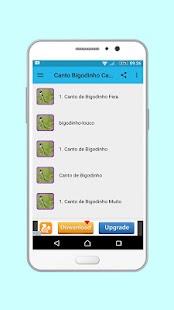 Canto Bigodinho Campeao offline - náhled