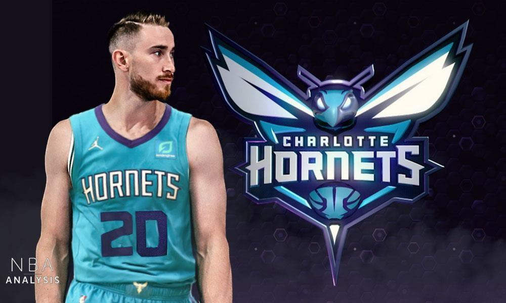 3 bold predictions for Gordon Hayward with the Hornets in 2020-21