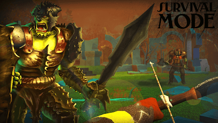Fantasy Archery: Orc Hunting 1.5 screenshot 1115117