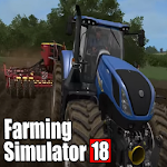 Guide Farming Simulator 18 Icon