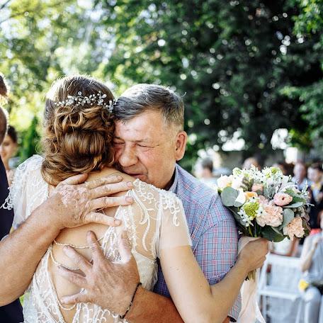 Wedding photographer Anna Guseva (AnnaGuseva). Photo of 09.11.2017