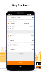Download Full Chalo - Live bus tracking App 5.9.6 APK