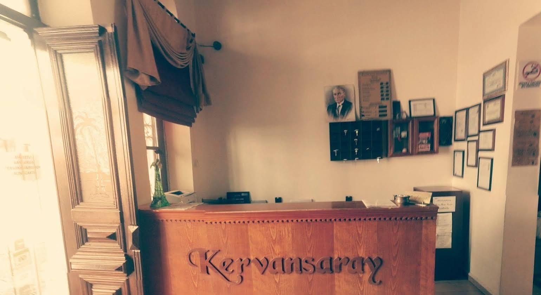 Kervansaray Canakkale Hotel - Special Category