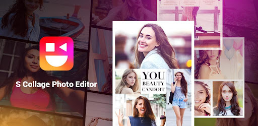 S Collage Photo Editor for PC